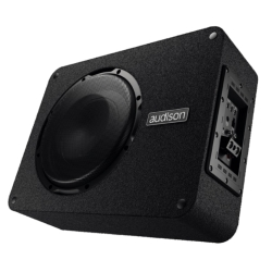 AUDISON APBX10AS FLAT SEALD ACTIVE WOOFER