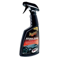 MEGUIARS G4116 NATURAL SHINE & RUBBER PROTECTANT