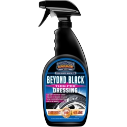 SURF CITY GARAGE SCG104 BEYOND BLACK TIRE PRO
