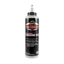 MEGUIARS D30116 FINISHING WAX