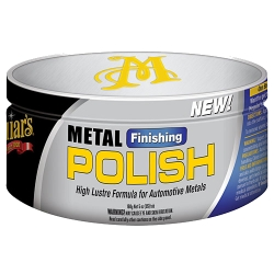 MEGUIARS G15605 FINISHING METAL POLISH