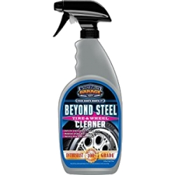 SURF CITY GARAGE SCG102 BEYOND STEEL WHEEL CLEANER
