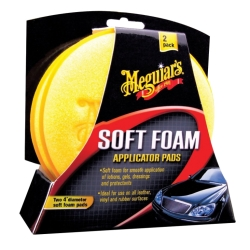 MEGUIARS X3070 HIGH TECH APPLICATOR PAD'S