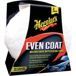 MEGUIARS X3080 EVEN COAT APPLICATOR PADS