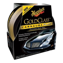 MEGUIARS G7014 GOLD CLASS CLEAR COAT WAX
