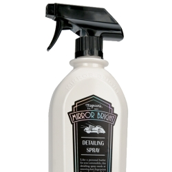 MEGUIARS MB-0322 DETAILING SPRAY