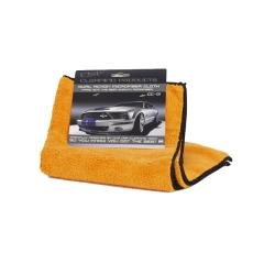 CSF DUAL ACTION MICROFIBER TOWEL CC-01