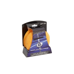 CSF DUAL ACTION MICROFIBER WAX PAD WP-02