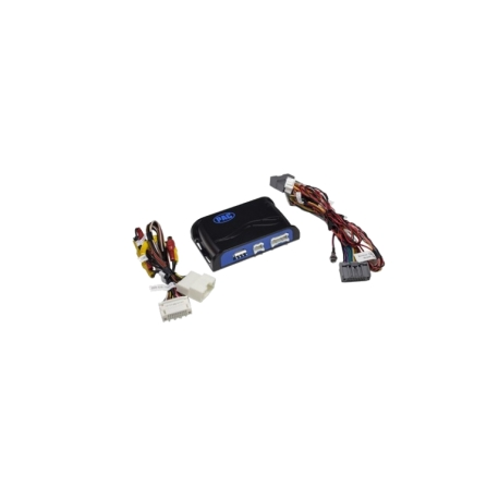 PAC-AUDIO BCI-FD21 FORD CAMERA INTERFACE