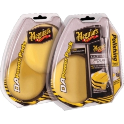 MEGUIARS G3502INT DA POWER PACK POLISHING