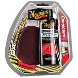 MEGUIARS G3501INT DA POWER PACK