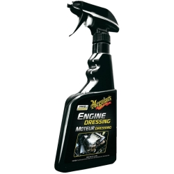 MEGUIARS G17316EU ENGINE DRESSING