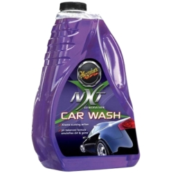 MEGUIARS G12664EU NXT CAR WASH