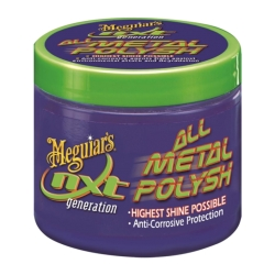 MEGUIARS G13005EU NXT ALL METAL POLISH