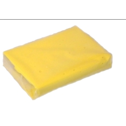 ANGELWAX Claybar Yellow Soft 100 gr