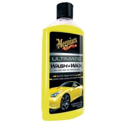 MEGUIARS G17716 ULTIMATE WASH & WAX