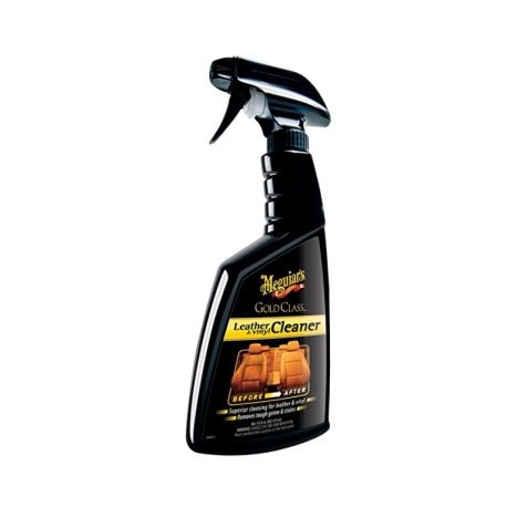 MEGUIARS G18516 LEATHER EN VINYL CLEANER