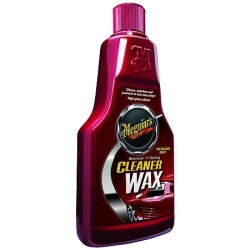 MEGUIARS A1216EU CLEANER WAX
