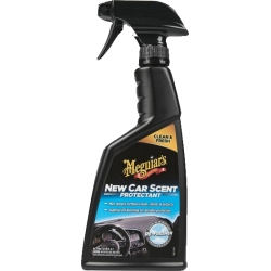 MEQUIARS G4216 NEW CAR SCENT PROTECTANT