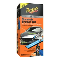 MEGUIARS G190200 SCRATCH ERASER KIT