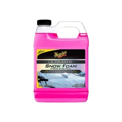 MEGUIARS G191532 ULTIMATE SNOW FOAM